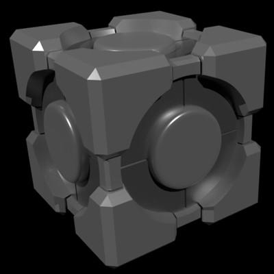 Joseph moniz cube001