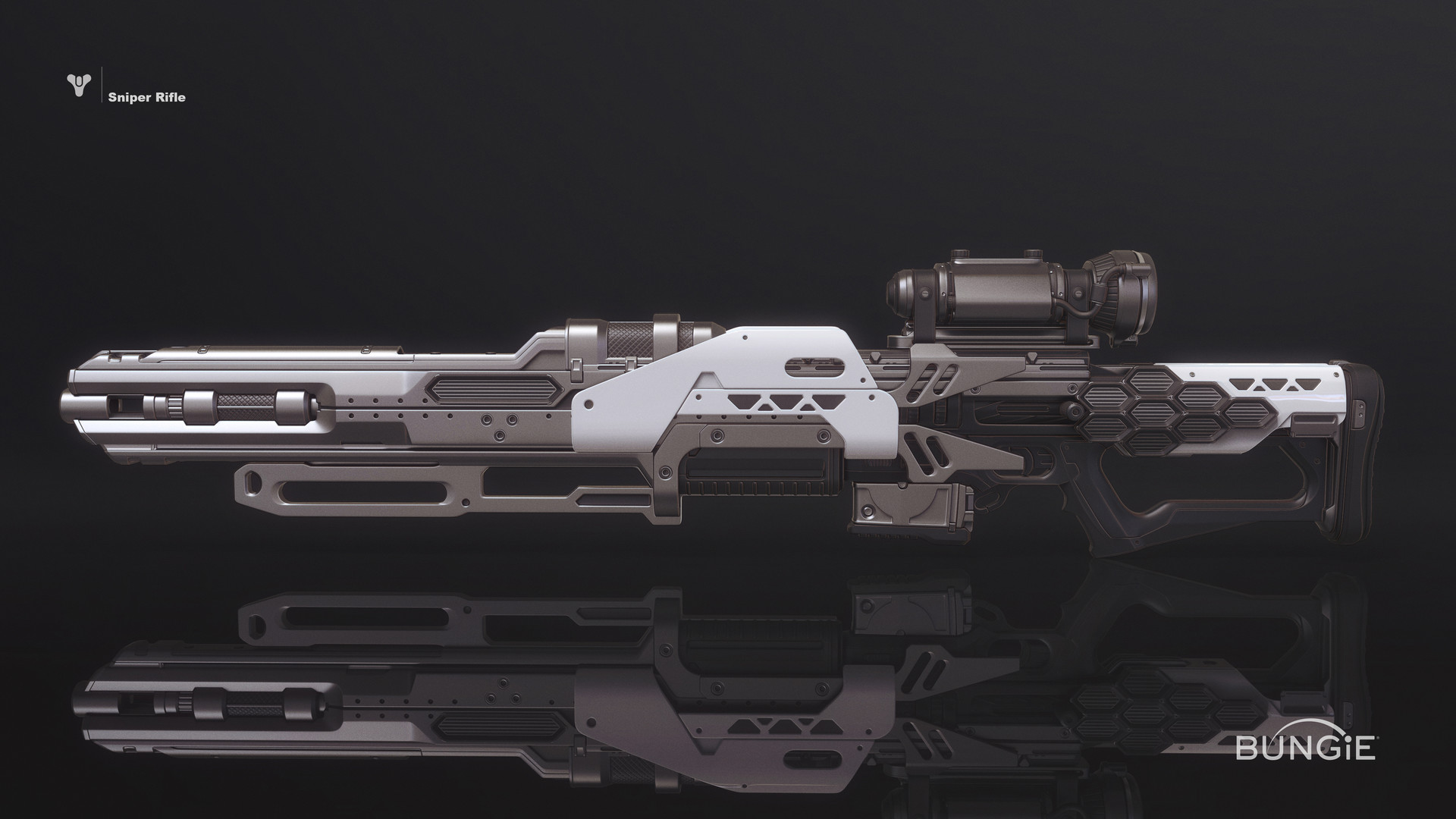 Mark van haitsma d1 sniper rifle 1d