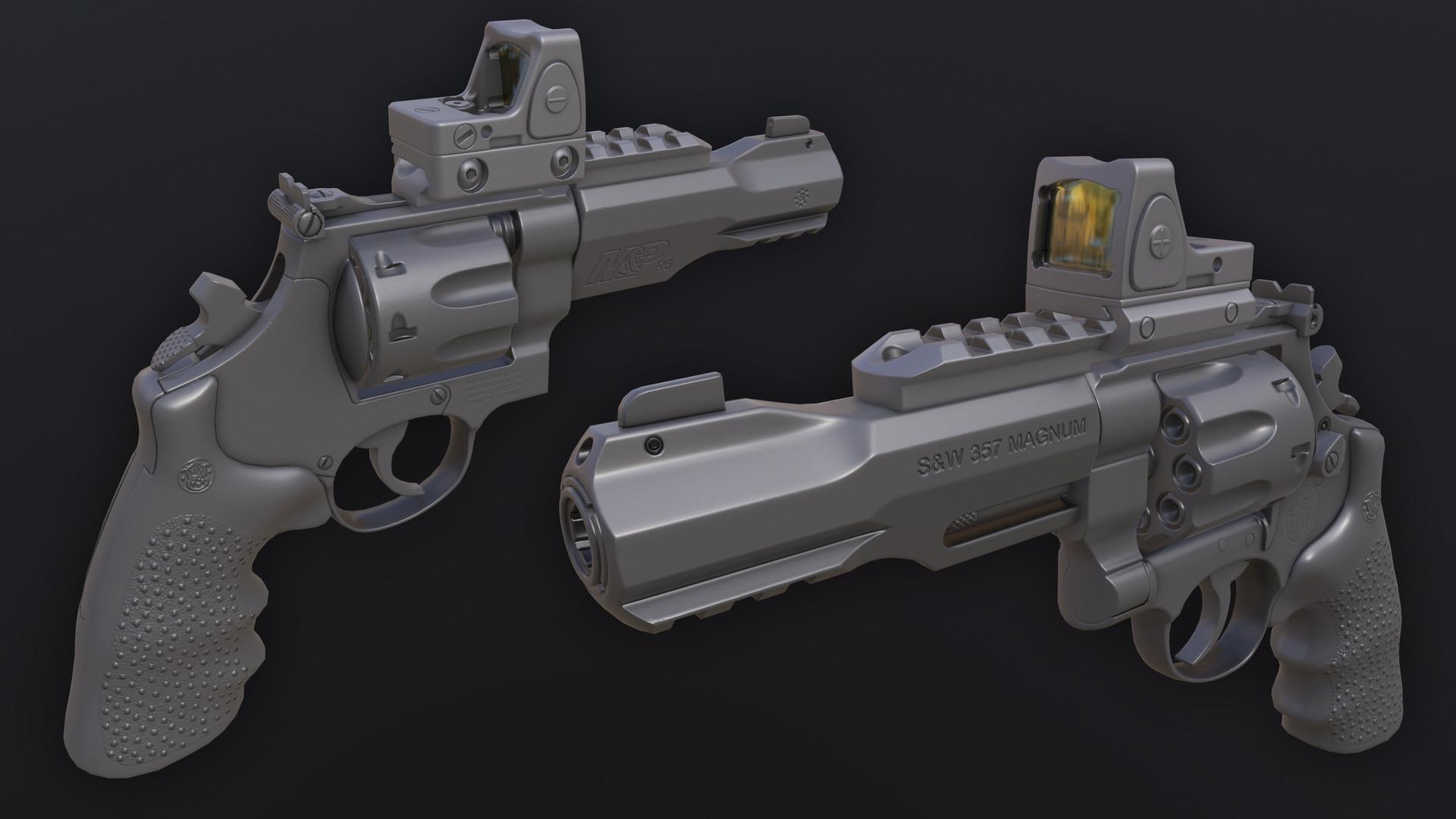 Ethan hiley r8 revolver 05