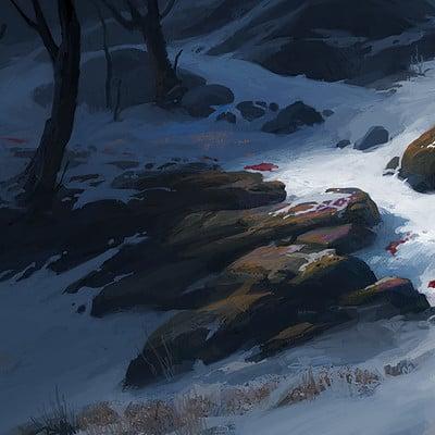 Andreas rocha hunters01