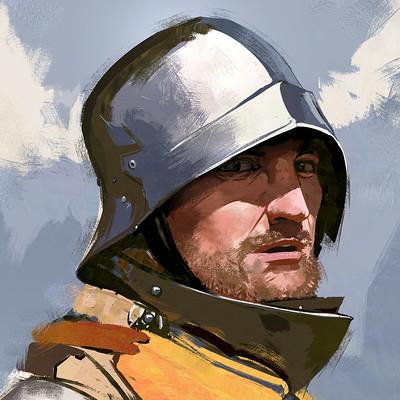William nunez medieval