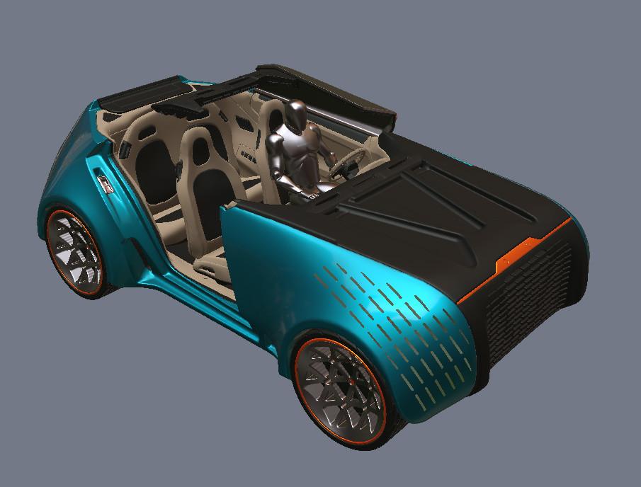 Anton tenitsky 009 hybrid a tenitsky