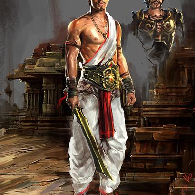 Kishore ghosh kishore ghosh character 033