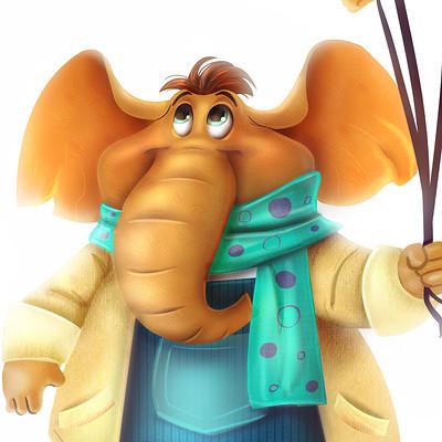 Vipin jacob elephantwork 03 clr