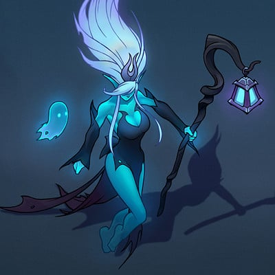Thorsten erdt ghost janna final small