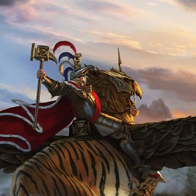 Diego gisbert llorens mortal kingdoms wip3b3
