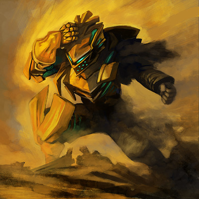 Deniz undan armor