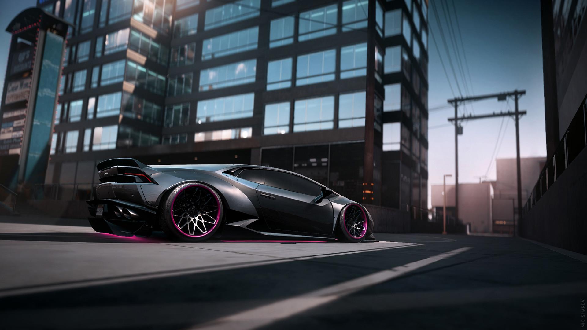 mikhail-sharov-1-1080-d Extraordinary Lamborghini Huracan Need for Speed Cars Trend
