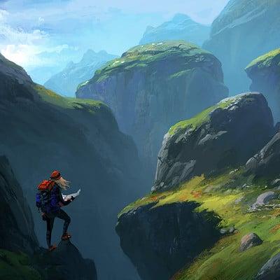 Andreas rocha hiker02