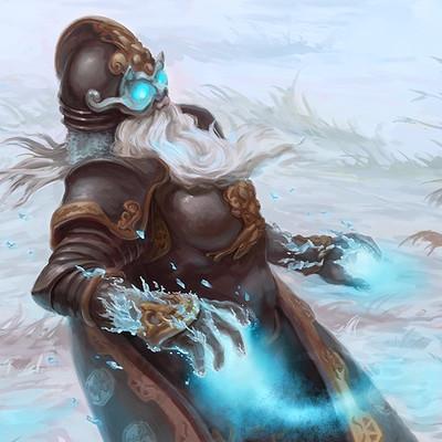 Lancelot richardson frostlancelotrichardson