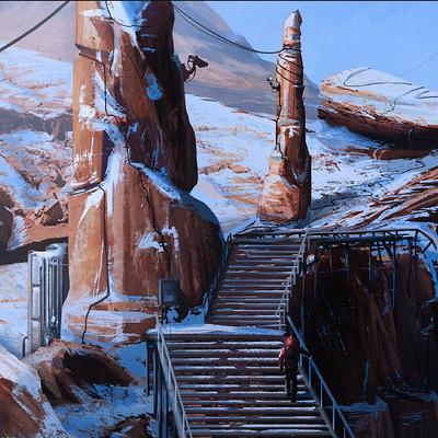 Joseph bamber painting ext x 01