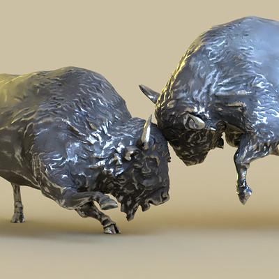 Sasha stanojevic buffaloframe7