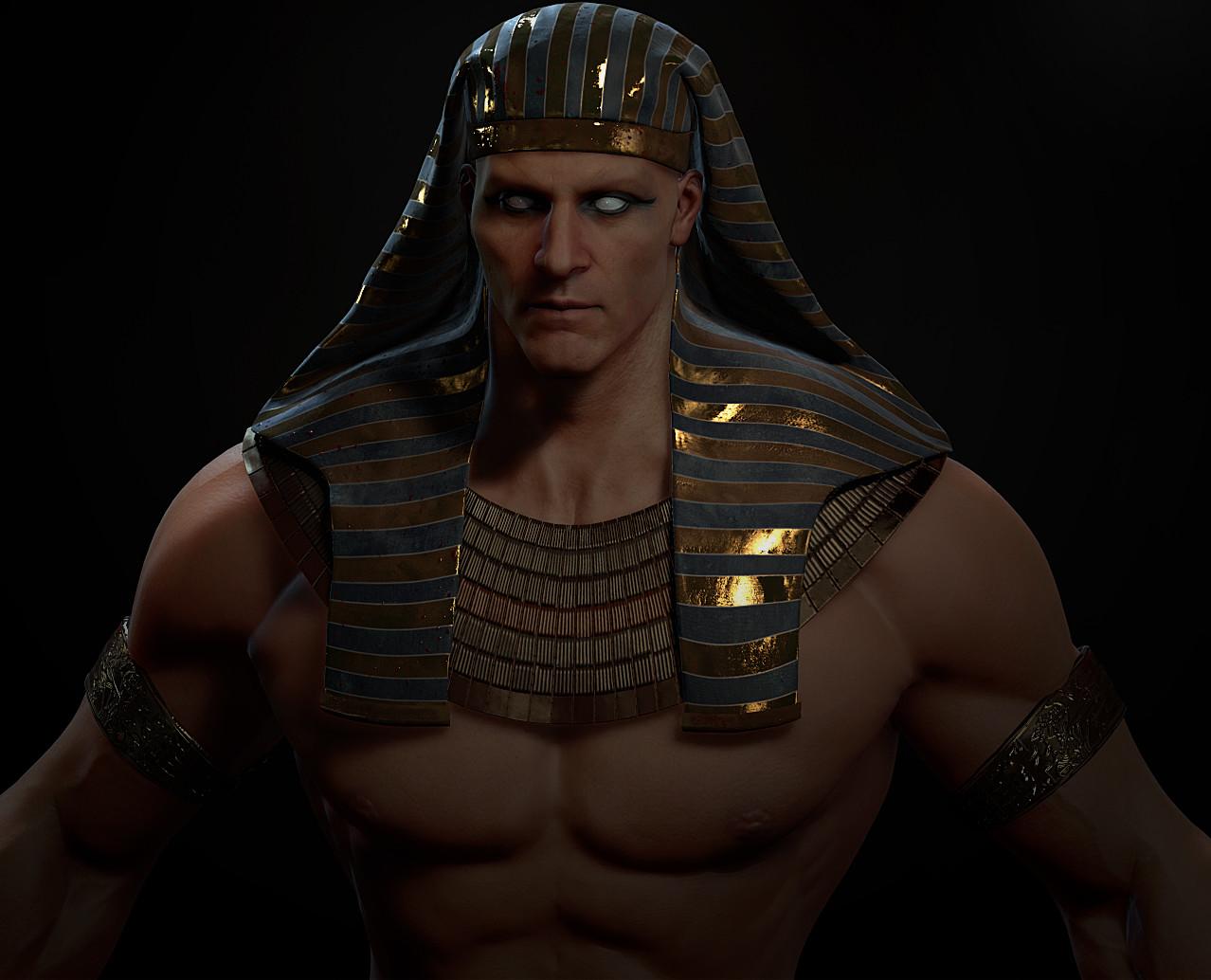 Antone magdy horus 6
