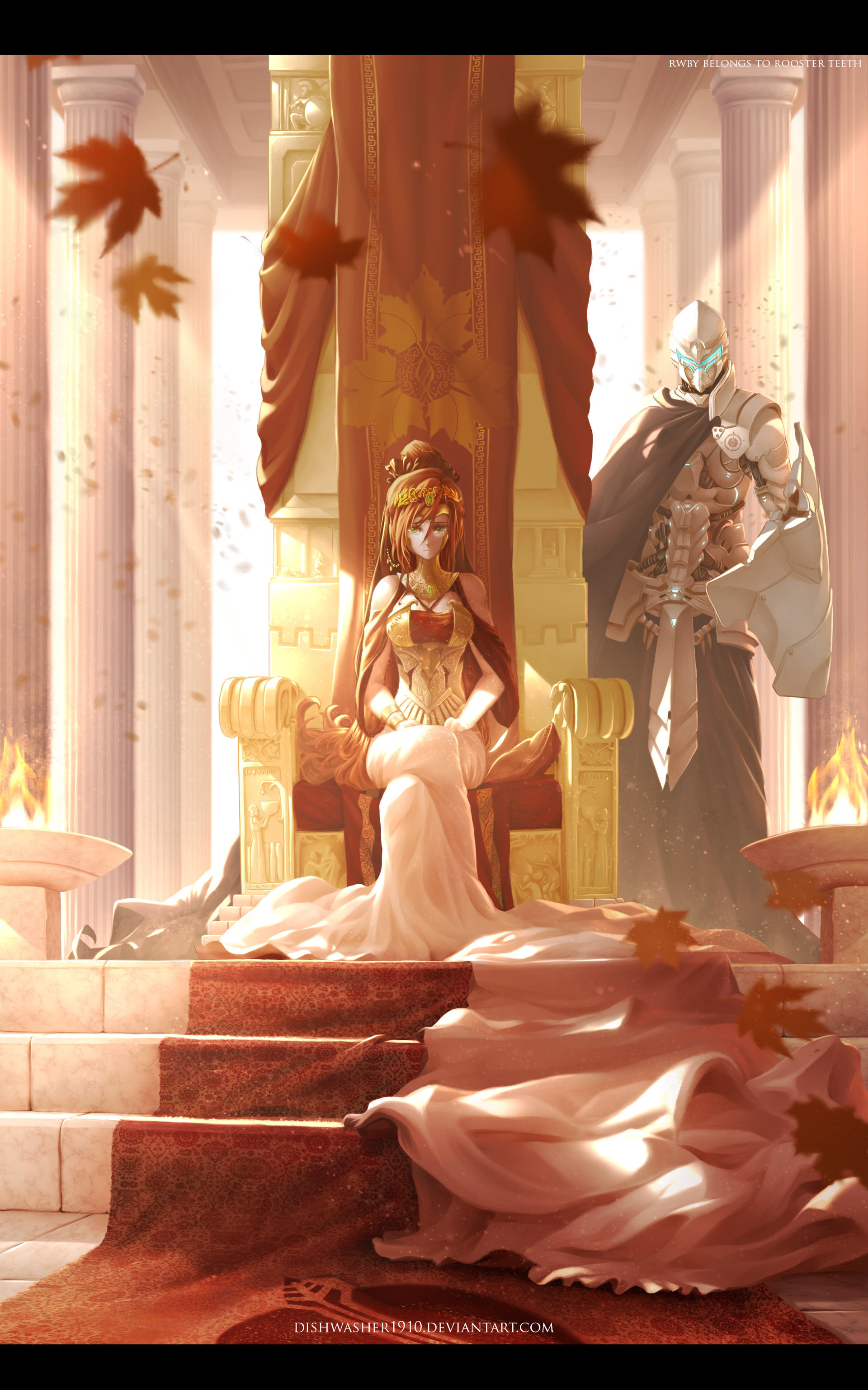 Bach do rwby goddess by dishwasher1910 d9p11hl