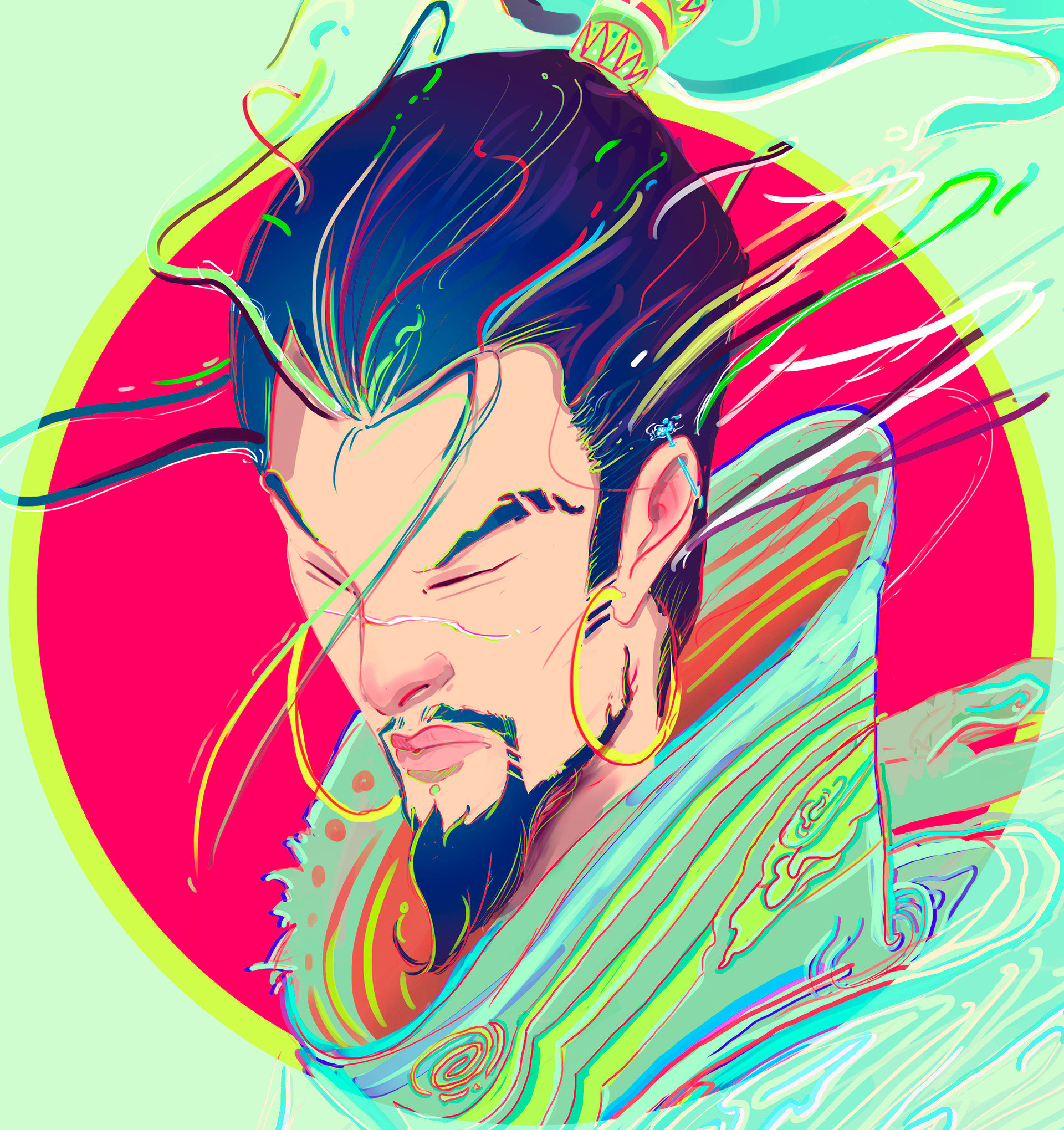 Buddha beatz yasuo p