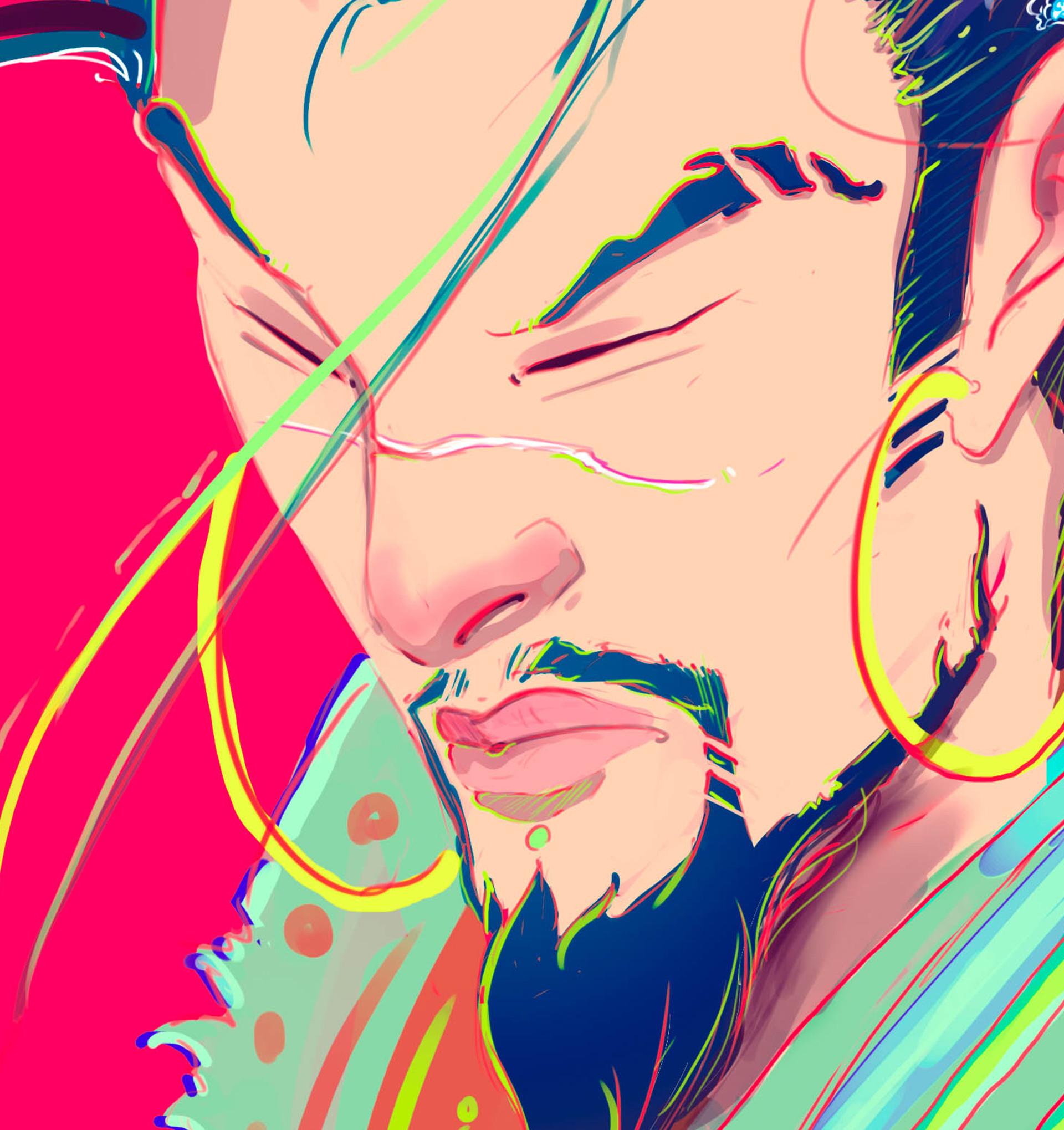 Buddha beatz yasuo1