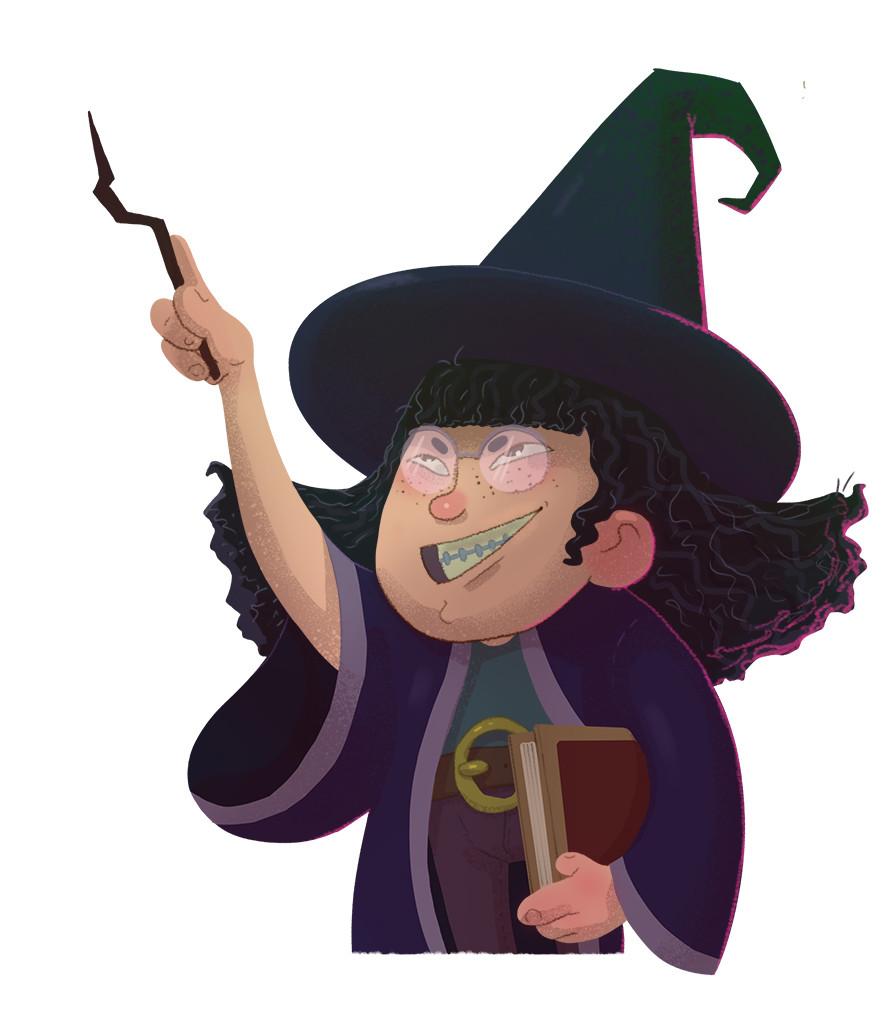 Josh merrick witch02
