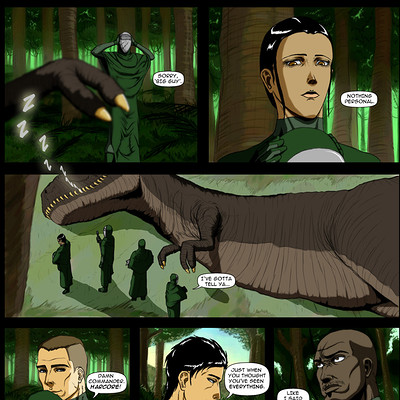 Leon active totc page3da