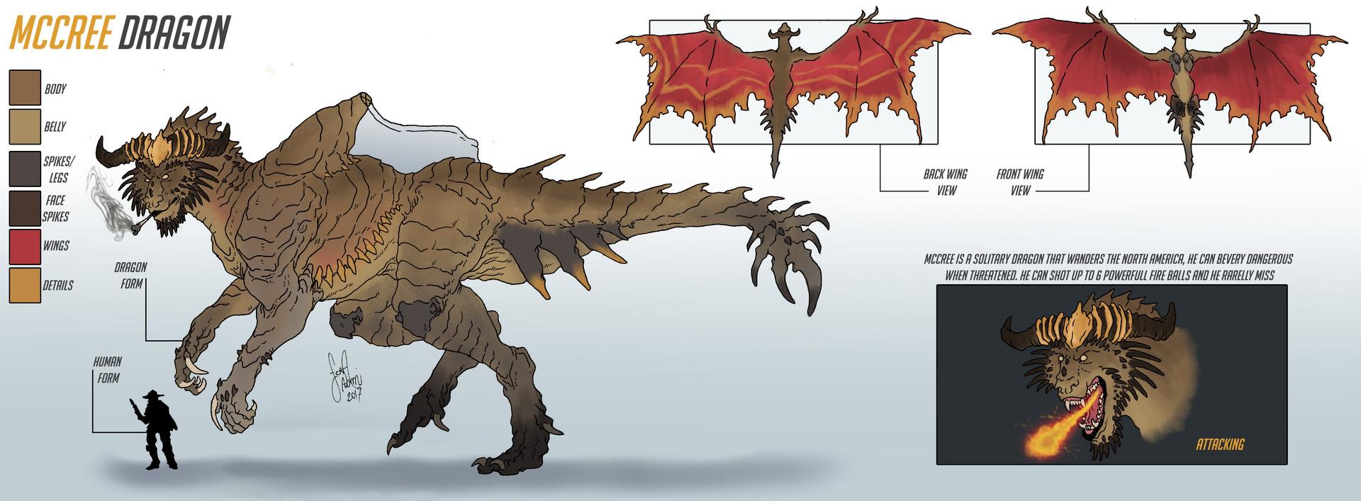 fernanda adami - overwatch dragons
