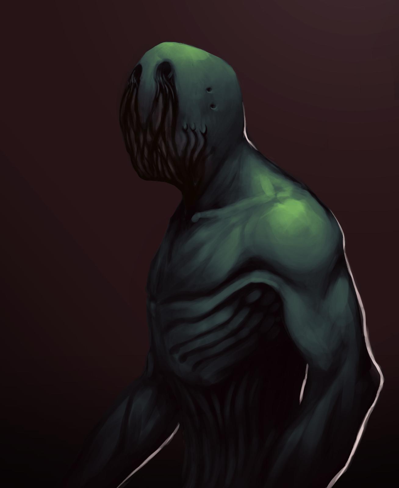 Nightmare terror