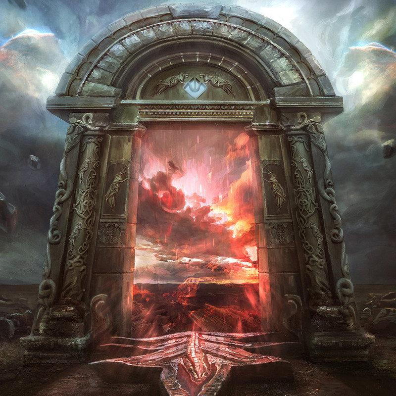 Gate of the Worldwound