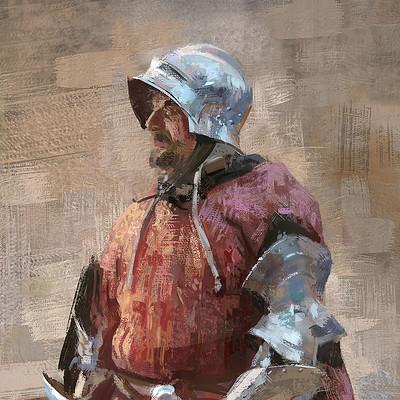 Joakim ericsson knight study