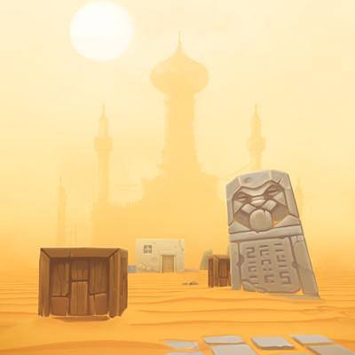 Arvydas brazdeikis desert2