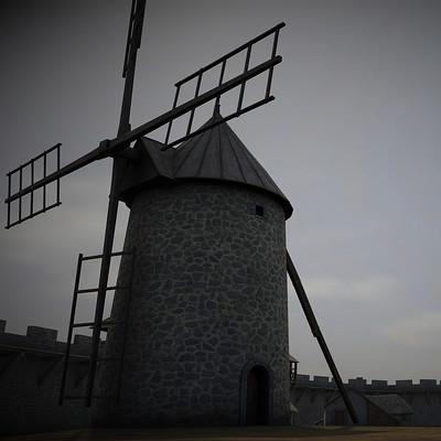 Xavier carton moulin 01