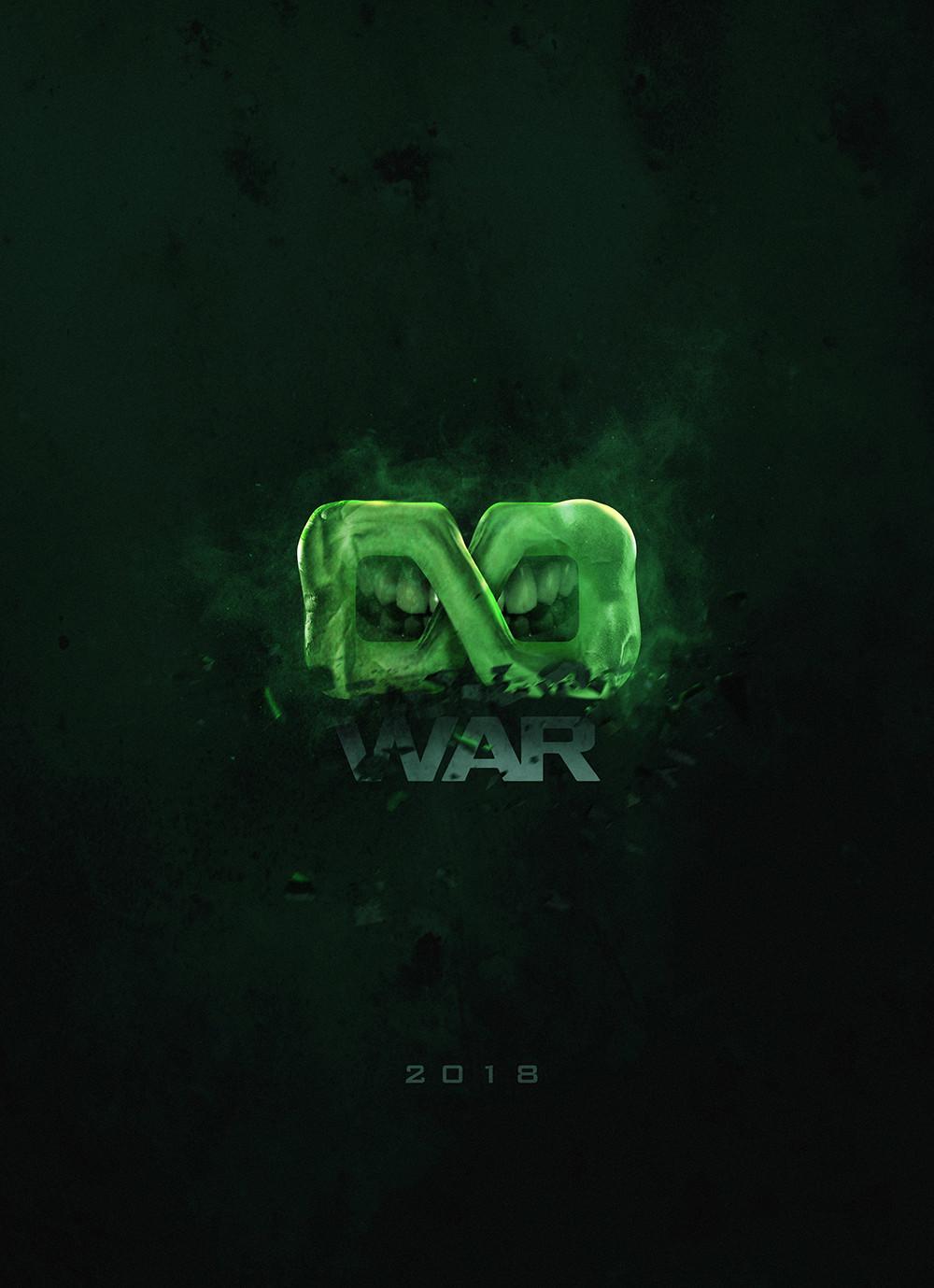 Infinity War Website