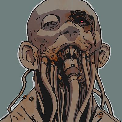 Thomas wievegg spaghettiface