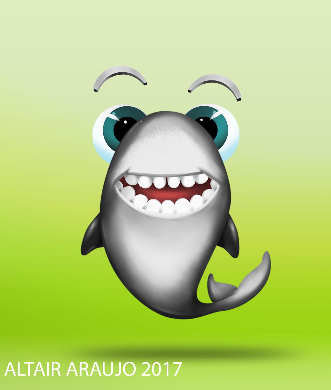 Altair araujo sharko