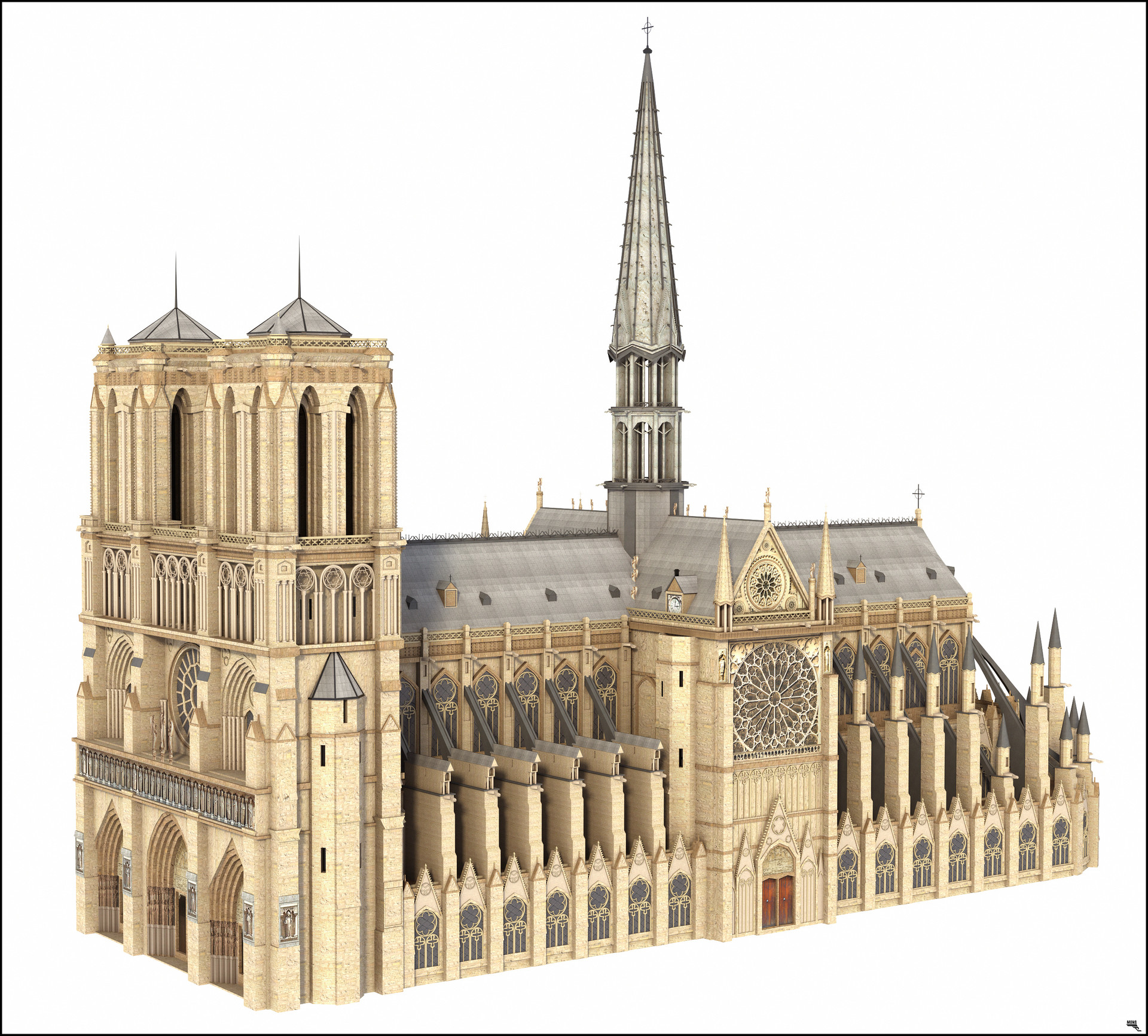 Marc mons notredame1