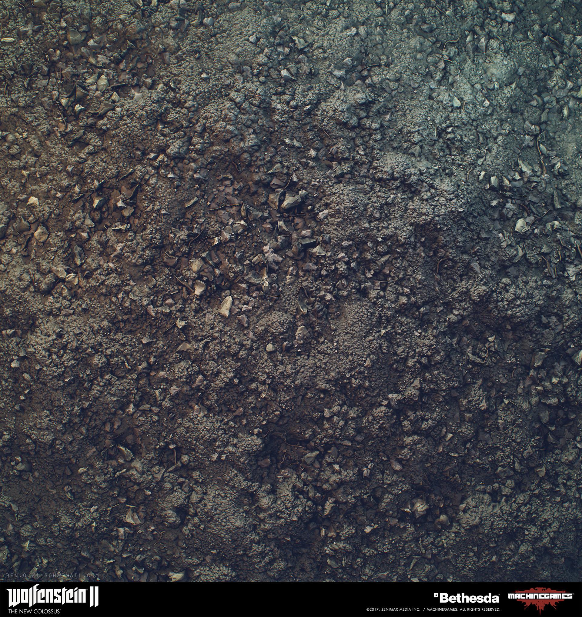 Ben wilson render mud 02