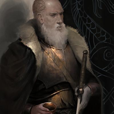 Pierre raveneau knight1