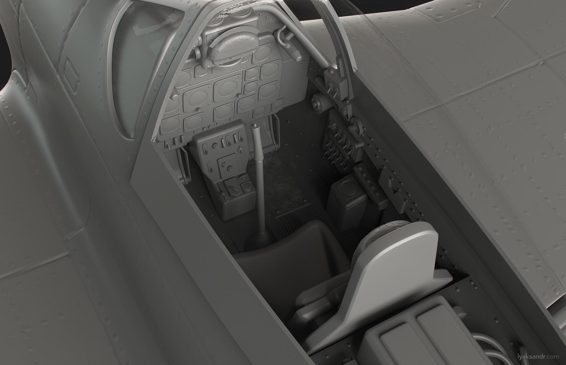 Lyaksandr prelle tworek p51 hp detail