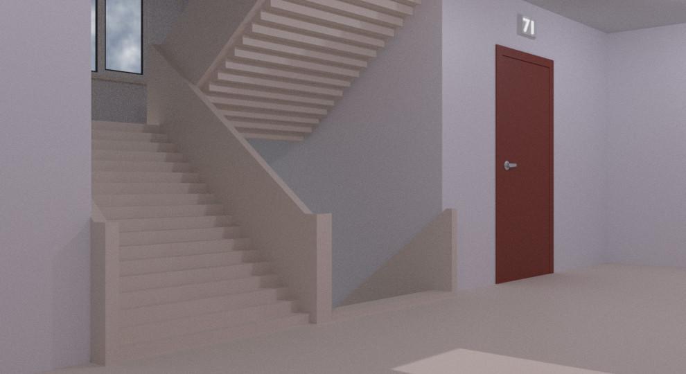 Joao salvadoretti newcorridor3