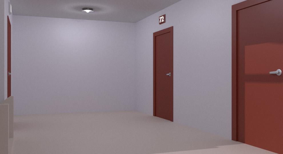 Corridor 7
