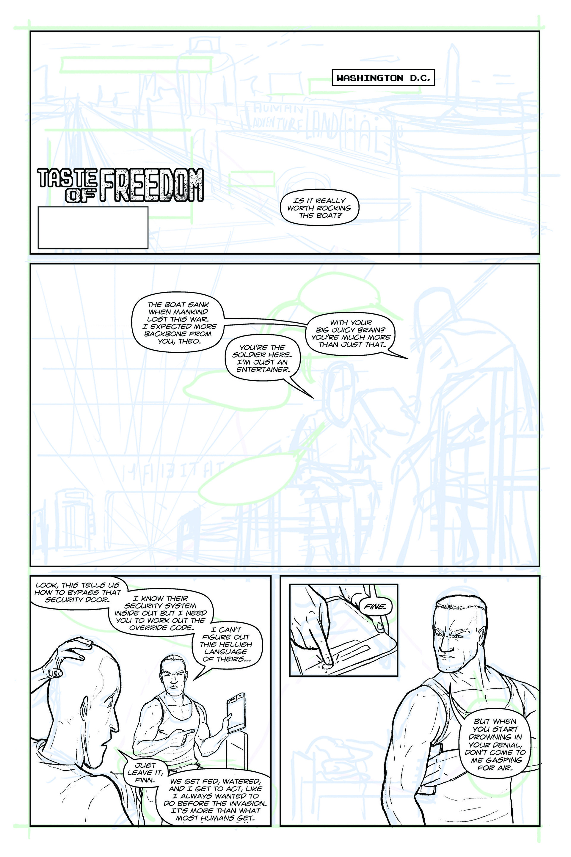 Elliot balson tof page 1 wip
