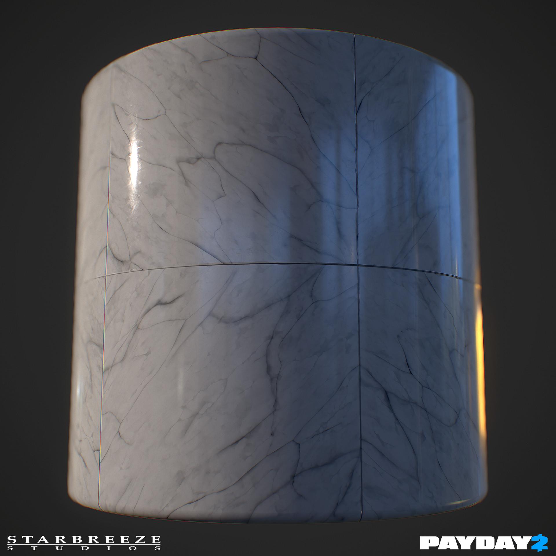 Lucas josefsson white marble 1