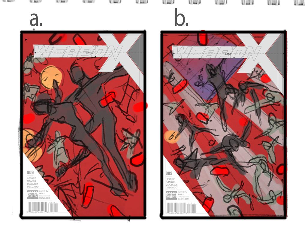 David nakayama layouts wx14