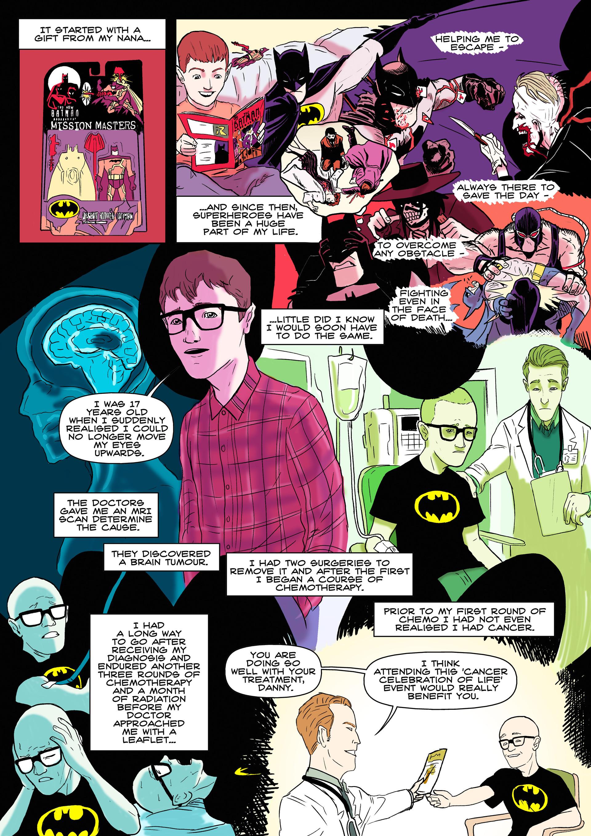 Elliot balson page 1 colours