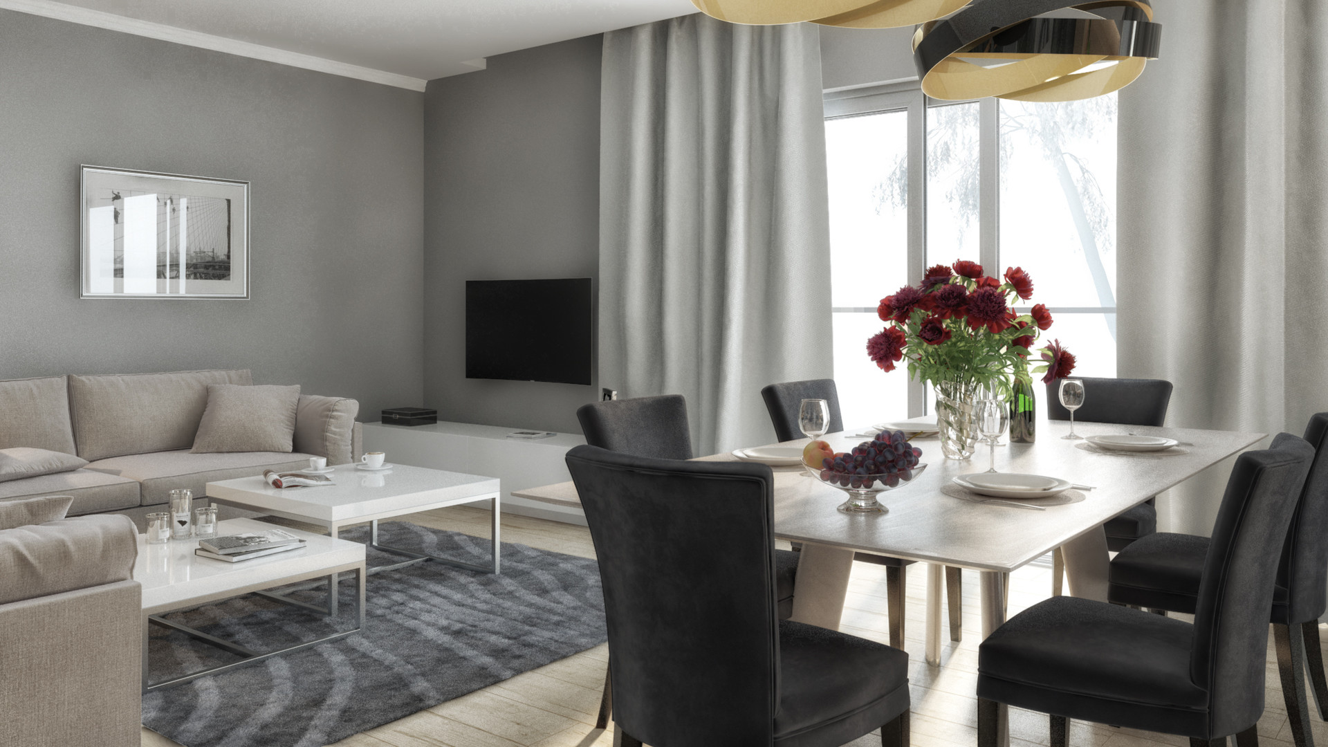 Pawel oleskow mieszkanie apartament ujecie 4