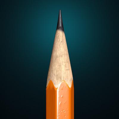 Veda prashanth pencil
