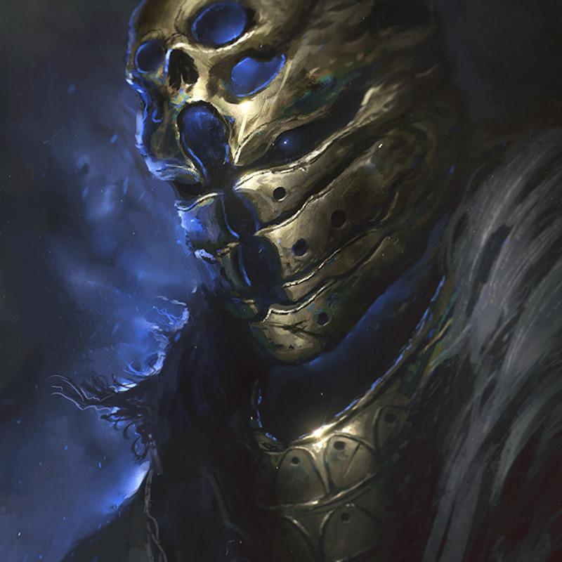Demonic Knight