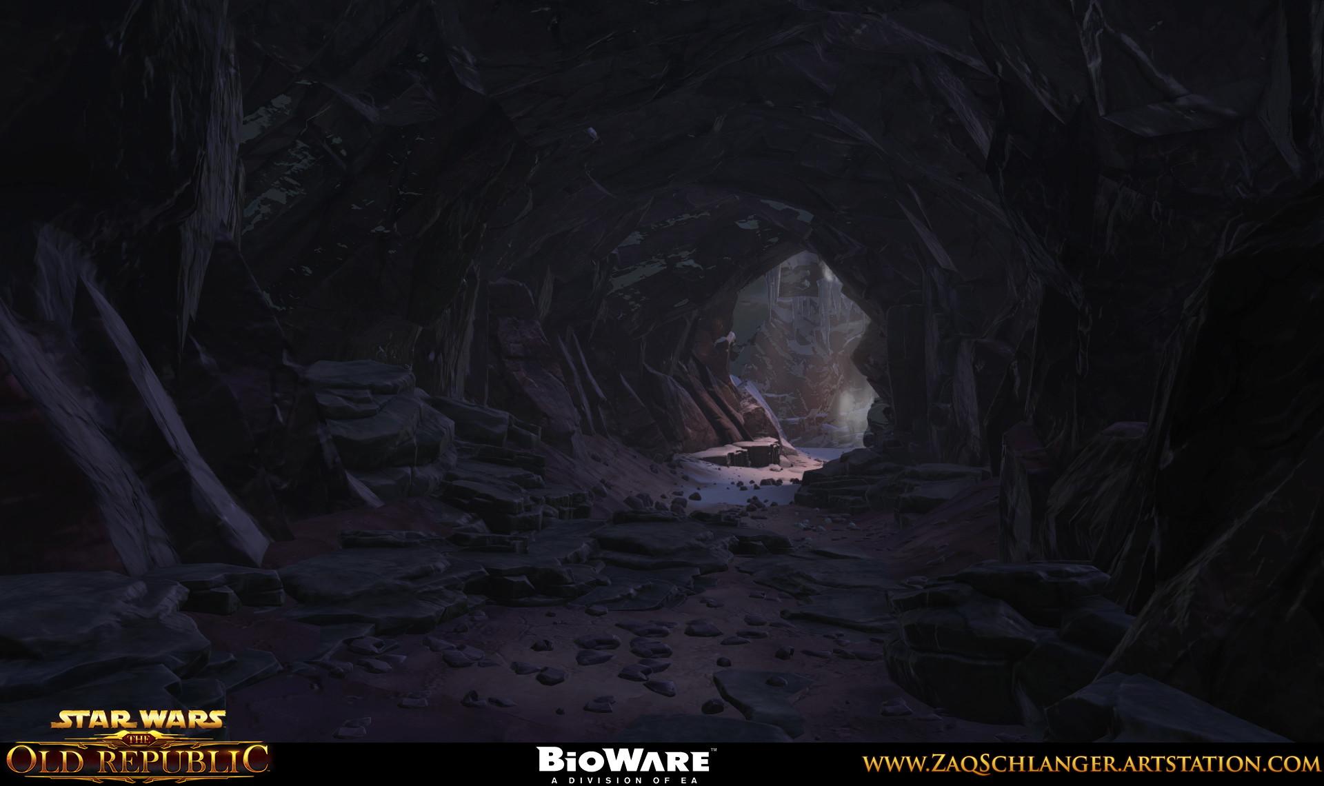 Zachary schlanger zaqschlanger copero caves natural 04