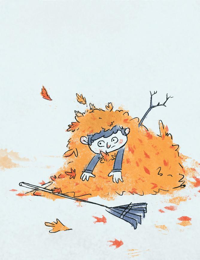 Sam streed leafpilekid