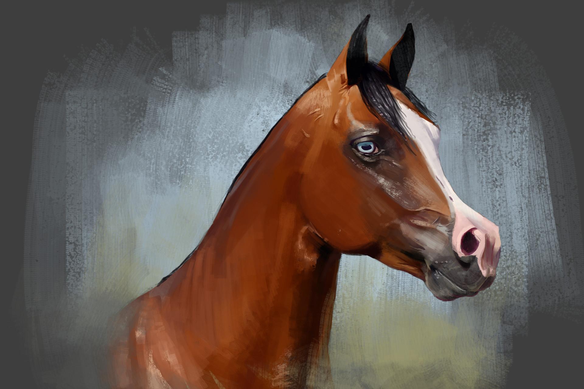 Roxanne chartrand chevalportrait4