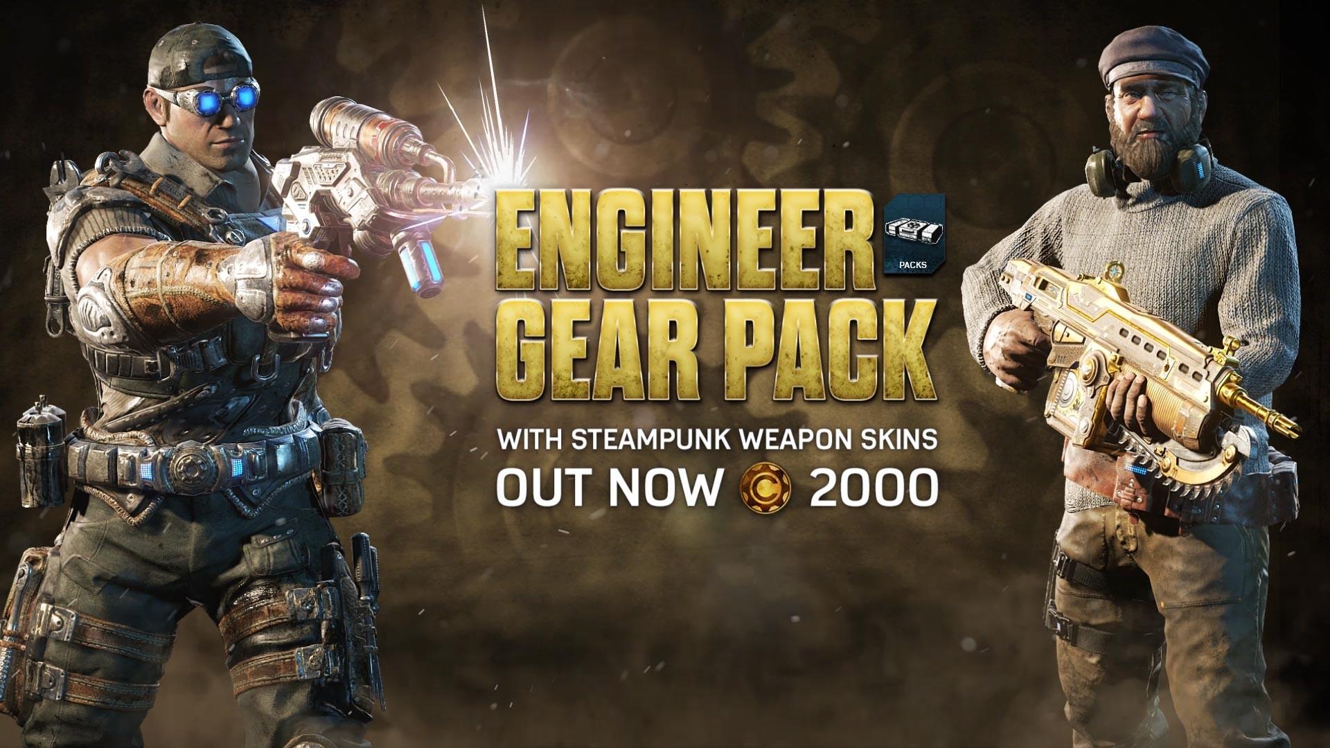 Engineer Pack