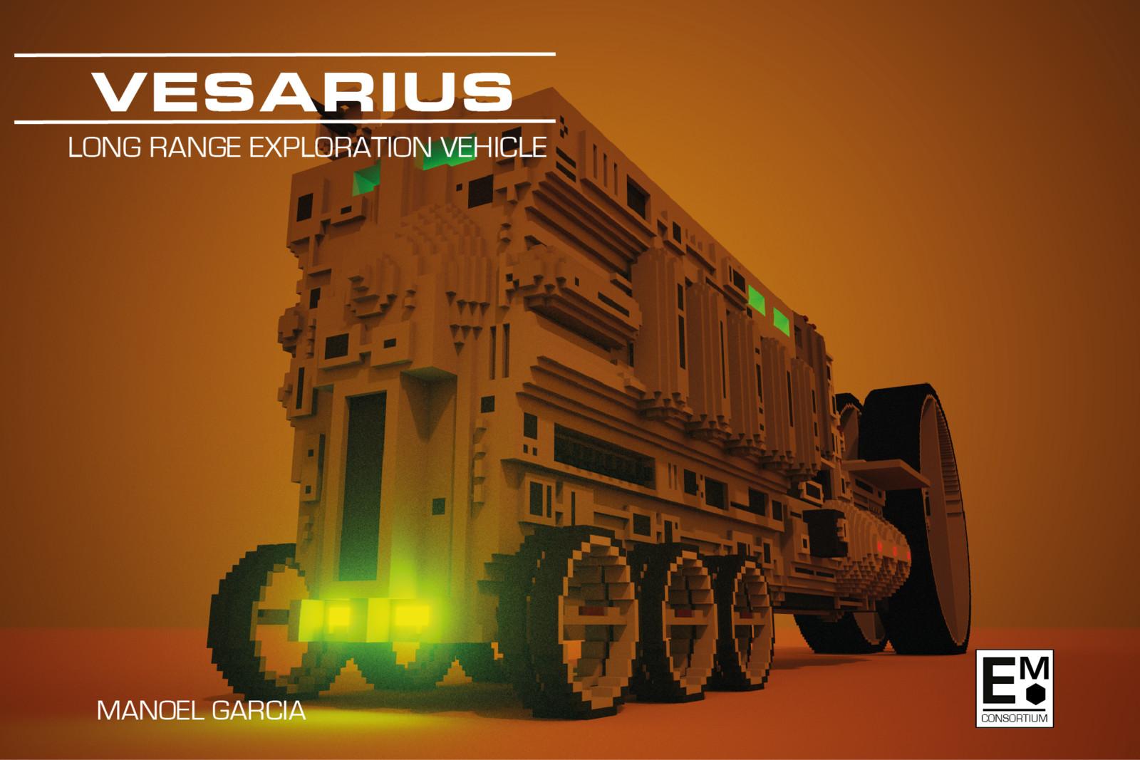 Vesarius