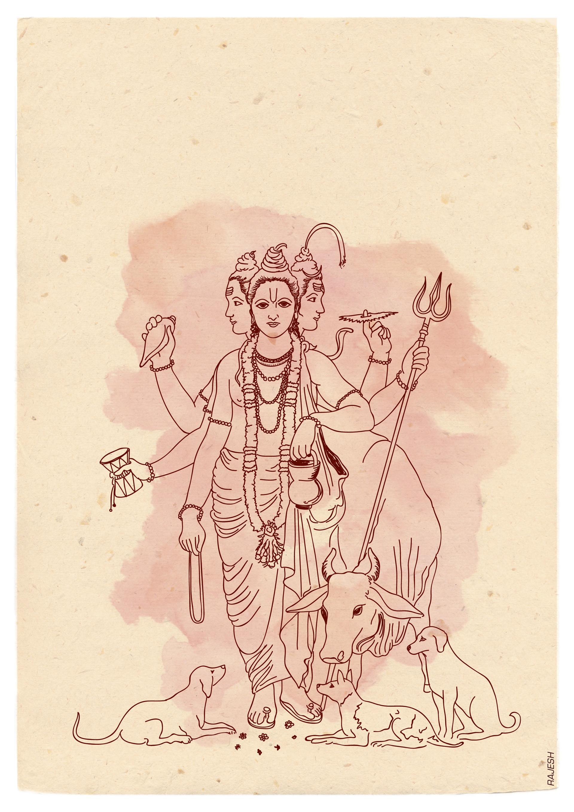 Rajesh r sawant datta guru 01